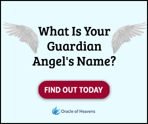 Find Your Guardian Angle